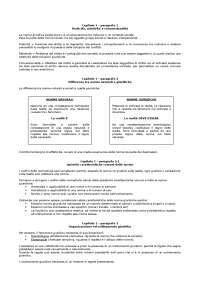 Nozioni giuridiche fondamentali - Capitolo 1
