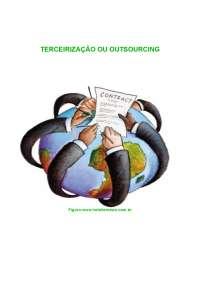 Terceirização ou outsourcing, Notas de estudo de Administração Empresarial