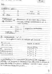 Appunti matematica discreta 1