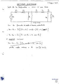 [AP] Macchine elettriche - Appunti - Parte 6