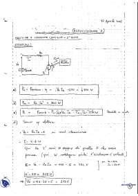 [AP] Macchine elettriche - Esercitazione 2