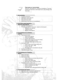 Fisioterapia em traumatologia, Notas de estudo de Fisioterapia