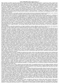 RIASSUNTO ESAME DI DIRITTO ROMANO. LIBRO DEL CORSO: PROFILO STORICO ISTITUZIONALE - PROF LUCREZI UNISA SALERNO