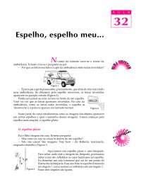 Telecurso 2000. Física Completo. - 32, Notas de estudo de Física