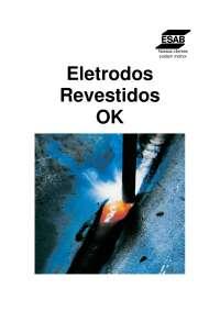 Solda - Eletrodo Revestido, Notas de estudo de Engenharia de Manutenção
