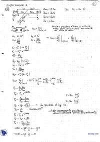 [MB] Sistemi a radiofrequenza nelle TLC 2 - Esercizi vari svolti