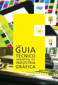 GUIA Técnico Ambiental de Gráficas - série P L, Notas de estudo de Gestão Ambiental