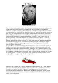 Sigmund Freud [Scheda dell'autore]