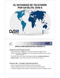 Estándar DVB-S