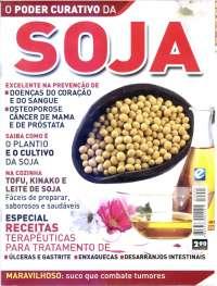 O Poder Curativo da Soja, Notas de estudo de Nutrição