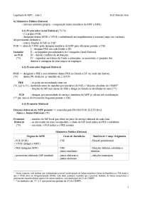 aula 2 MPU, Notas de estudo de Informática