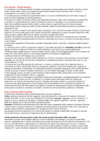 Corruzione - Riassunto Davigo - Mannozzi