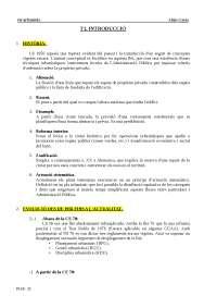 Dret Urbanístic - LL.Cases