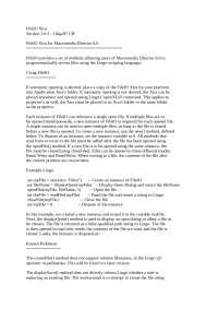 chemtherm em Uff195 - fileionotes, Manuais, Projetos, Pesquisas de Engenharia Metalúrgica