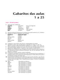 Telecurso 2000 Química Nível Médio - q26 1gab - d, Manuais, Projetos, Pesquisas de Química