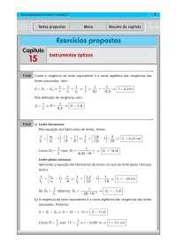 ev2 15, Notas de estudo de Física