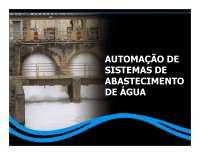 16479760 - Automação - de - Sistemas - de - Abastecimento - de - Agua, Notas de estudo de Mecatrônica