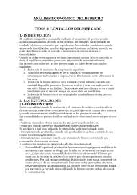 Analisis Economico del Derecho (tema 0)