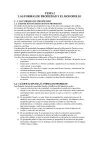 Analisis Economico del Derecho (tema 2)
