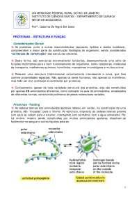 Apost - ptn, Notas de aula de Química