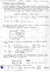 [VM] Sistemi di produzione - Esercizi su Fusione