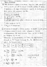 [VM] Sistemi di produzione - Temi d'esame svolti
