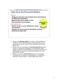 resistencia, Notas de estudo de Mecatrônica