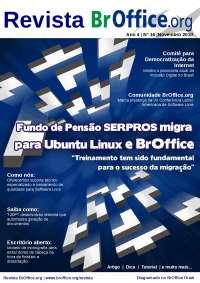 Revista Broffice n°16, Notas de estudo de Informática