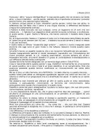 APPUNTI LEZIONI: METODOLOGIA E STORIA DEL PENSIERO GIURIDICO DAL MEDIOEVO ALL'ETA MODERNA
