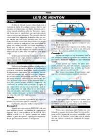 07-leis de newtons - física, Notas de estudo de Engenharia Aeronáutica