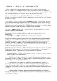 resumenes temas Historia del Derecho Español