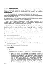Derecho Comunitario 1