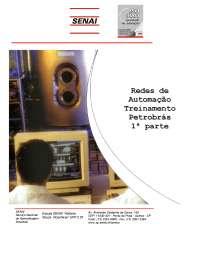 Treinamento em Redes de Automação - Petrobras - Parte 1, Notas de estudo de Tecnologia Industrial