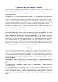 Il Corpus Iuris di Giustiniano e l'alto medioevo