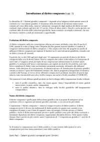 Tradizione giuridica occidentale: Varano - Barsotti, Appunti di Diritto Privato Comparato
