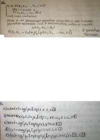 Materia Disciplina Teoria da Computabilidade uece - 7, Notas de estudo de Informática