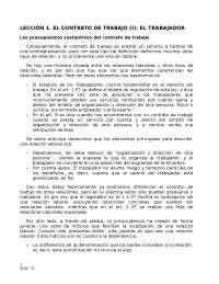 Derecho Trabajo2
