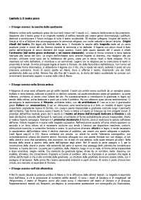 Storia del teatro e dello spettacolo - Bosisio