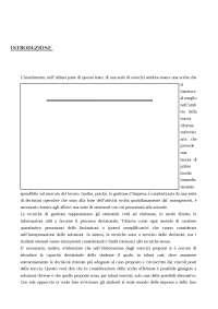 Esercizi svolti di economia e gestione delle imprese - Federico II
