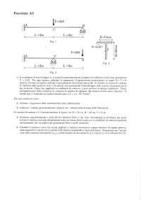 Esercizio A5 - Meccanica delle strutture, Viola