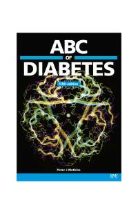 Abc do diabetes, Notas de estudo de Enfermagem