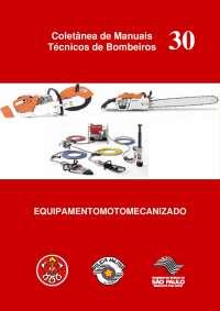 MTB-30 Equipamento Motomecanisado, Notas de estudo de Segurança do Trabalho