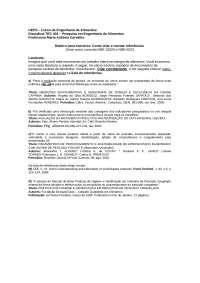 Exercício.. (1), Exercícios de Engenharia económica