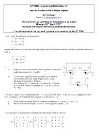 Civil Engineering,Lecture Notes - Engineering - 10
