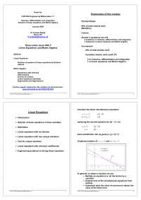 Civil Engineering,Lecture Notes - Engineering - 4
