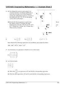 Civil Engineering,Lecture Notes - Engineering - 3