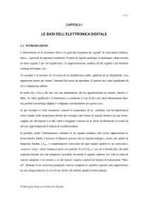 elettronica digitale parte 1