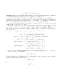 Auction , Exercises - Economics - Prof. Susan Athey