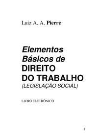 direito trabalho, Provas de Direito do Trabalho e da Segurança Social