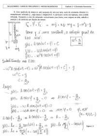 03.02 Curso de Física Básica - Moysés Nussenzveig - Vol. 2, Exercícios de Física